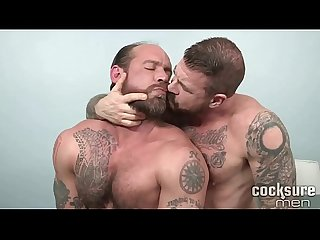 Rocco steele barebacks jake deckard at eegaymp4