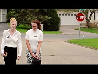 Mormongirlz meet the teen missionaries