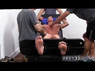 Male leg movie gay porn johnny gets tickled naked