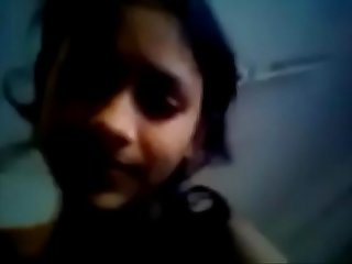 Real Amatuer Desi Lesbian girls with hot moans and bangla audio