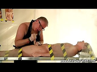 Addicted to cum stories gay master kane wanks and deep throats him