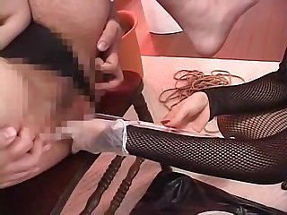 Xhamster com 5648015 mistress kim with is slave 480p
