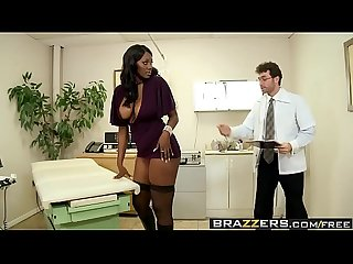 Brazzers big butts like it big anal coverage scene starring nyomi banxx james deen