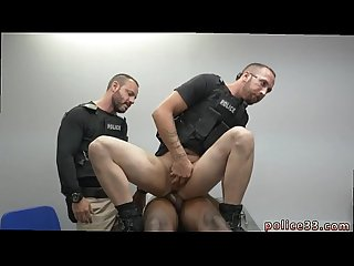 Gay cop hot sexy naked men porn prostitution sting