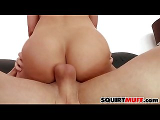 Anikka albrite squirting pussy