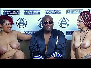 Amateur porn in America� Vegas trip part 1 Naked Intelligence Interview With King Cure..