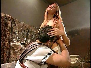 Monica sweetheard the gladiator