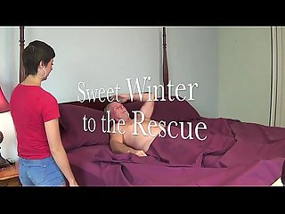 Sweet winter to the rescue