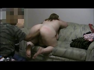 TJ Fist Fucking and Cuming Doggie Style