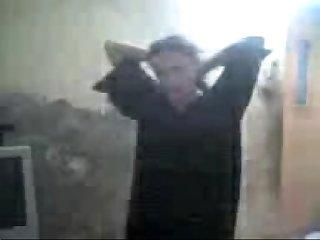 Arab sexy babe show her amazing body www Arab videosx com