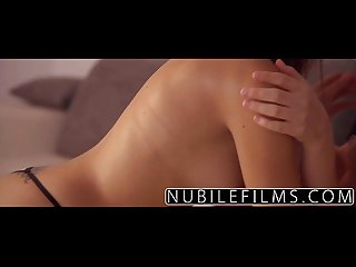 NubileFilms - Intimate orgasms between lesbian lovers