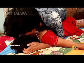 Devar forcing romance with Bhabhi she later starts enjoying it hd new