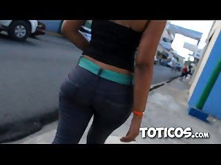 Sosua girls dancing butt nekkid - Toticos.com dominican porn