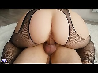 Big booty milf riding dick hot pawg cristall gloss