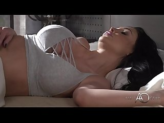Aletta ocean takes it in the ass alettaoceanlive