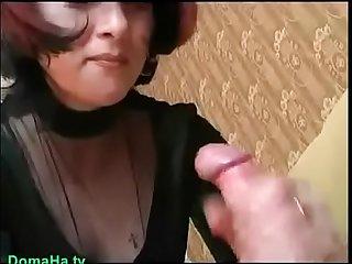 Z elaya sskaya mamka o sosala molodom as noe doma nee russian mature mom suck