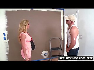 RealityKings - Big Tits Boss - (Cherie Deville), (Jmac Big) - Put In Work
