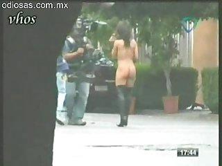 Alejandra guzman completamente Desnuda excl excl excl