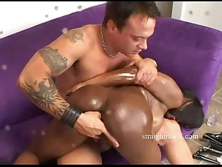 Anal plowing