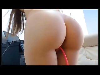 Sexy aussie ass