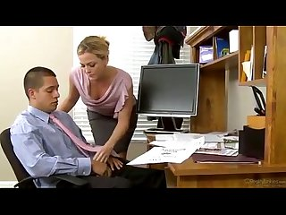 Alexis texas is an easy leader