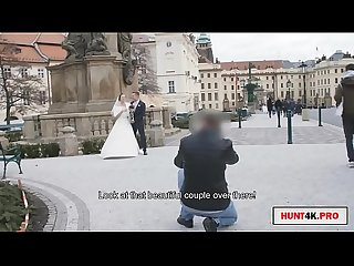fucking the bride in front of the future husband