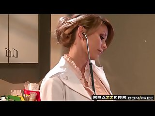Doctors Adventure lpar Monique alexander comma chris johnson rpar the doctor is in brazzers