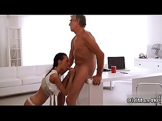Big dick and boobs finally she s got her boss dick