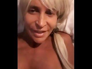 Milf rosarina muy Puta
