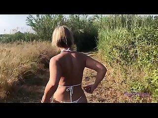 My Wife Luna - La regina del porno scopata e sodomizzata senza tregua parte 1