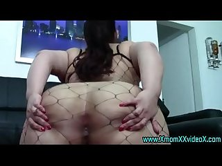 Milf big boobs and ass www xmomxxvideox com