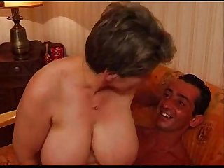 French mature videos
