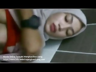 Bokep Indonesia | Hijab Violet