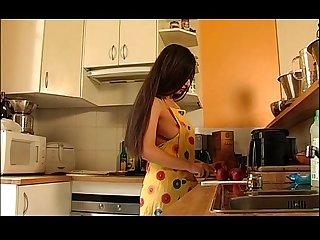 Salome mahe cuisine intime