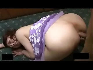 Asian MILF From AnistashiaDate.cf Gets Anal Ploughing From Hot Young Stud