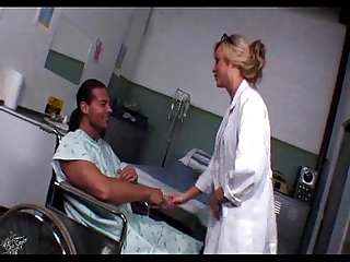 Kayden kross doctor kross fucks patient
