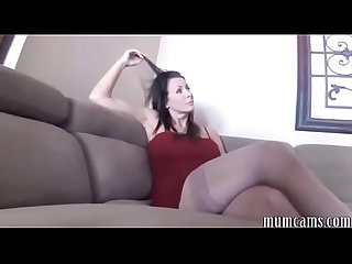 Mom punishing son mumcams com