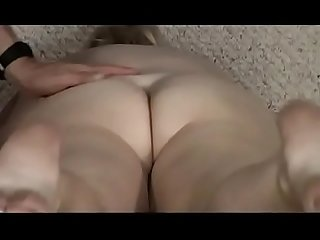 Anal big boobs fat Mature