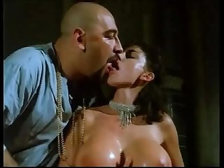 Lucretia: Una Stirpe Maledetta - Part 2 (Full porn movie)
