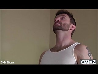 Horny stepson jimmy fanz thinks naughty things with her hunk stepdad dennis west