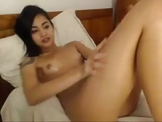 Innoncent asian girl masturbating on cam more on www period asiacamgirls period co