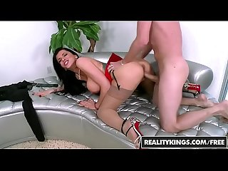 RealityKings - Big Tits Boss - (Romi Rain) Big Tits Boss Romi had t - The Terms