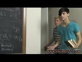 All sex xxx gay first time Kayden Daniels and Jae Landen have a big