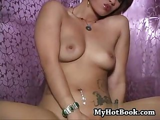 Dragon lilly agreed to do a sexy striptease at The