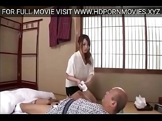 Beautiful Japanese wife forced by father in law FULL VIDEO AT WWW.FULLHDVIDZ.COM