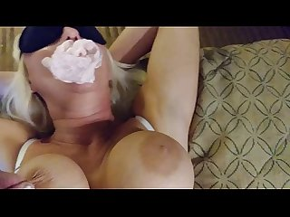 GREATEST UPSIDE DOWN BLOWJOB PART 2 BLONDE BANDITT GETS FUCKED LIKE AN ANIMAL. AFTER UPSIDE..