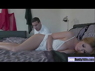(kianna dior) Naughty Housewife With Round Big Boobs Love Sex mov-17