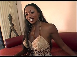 Ebony diamond jackson in milf school 4