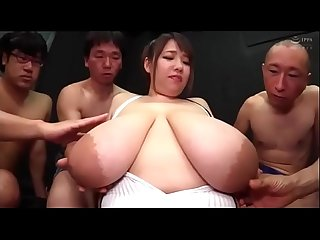 Japanese Teen with hug tits gangbang full Video at milkybigtits period com