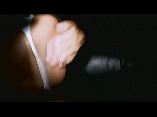 Tekohas wird von conny dachs hart im Auto gefickt